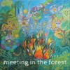 Meeting in the Forest