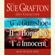"""Sue Grafton - Sue Grafton GHI Gift Collection: """"G"""" Is for Gumshoe, """"H"""" Is for Homicide, """"I"""" Is for Innocent (Abridged)"""