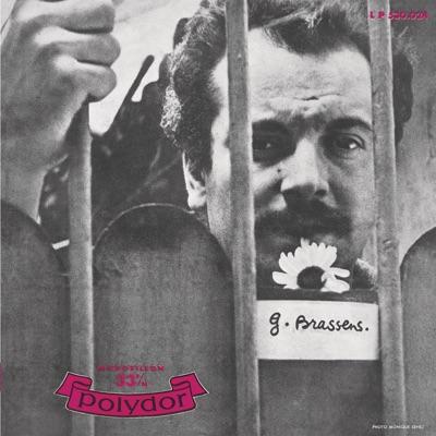 Georges brassens interprète ses dernières compositions, no. 2 - Georges Brassens