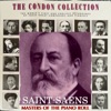 The Condon Collection: Masters of The Piano Roll / Camille Saint-Saens