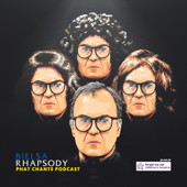 Bielsa Rhapsody (feat. Micky P Kerr) - The Phat Chants Podcast