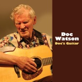 Doc Watson - In The Pines