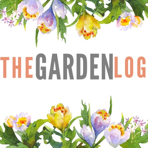 Cover image of The Garden Log