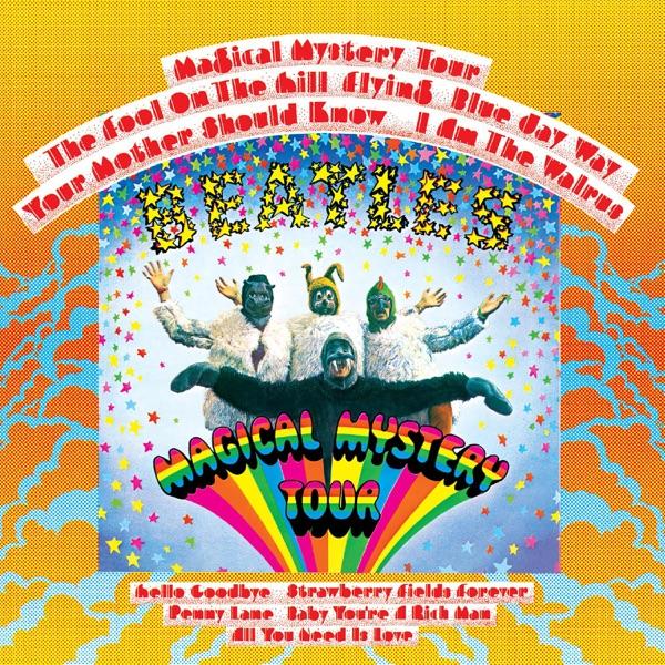Beatles - Flying