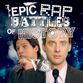 Elon Musk Vs Mark Zuckerberg-Epic Rap Battles of History