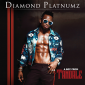 African Beauty (feat. Omarion) - Diamond Platnumz