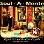 Soul-a-Mente - Shunkmanitou