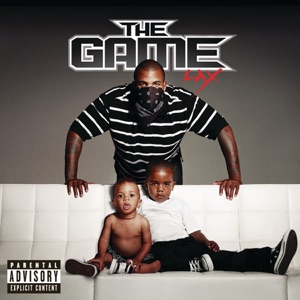 The Game - Game's Pain feat. Keyshia Cole