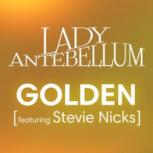 Lady Antebellum - Golden feat. Stevie Nicks