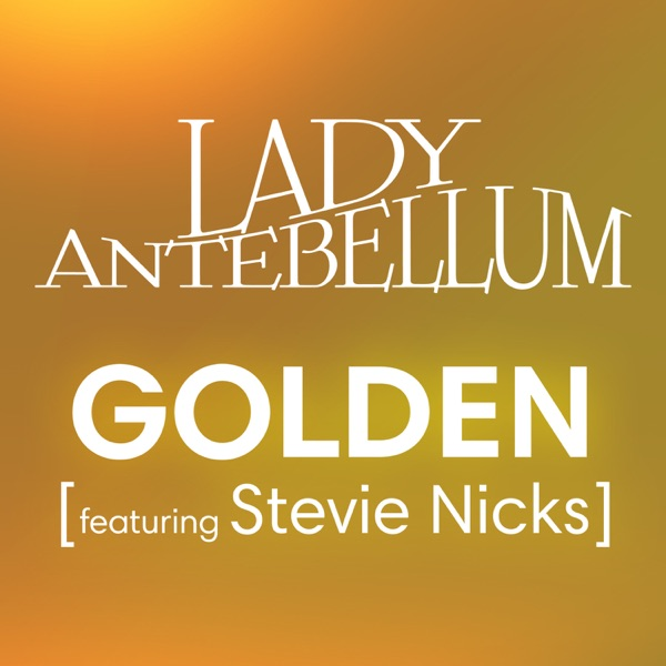 Golden (feat. Stevie Nicks) - Single