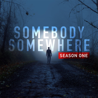 Podcast cover art for Somebody Somewhere