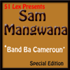 Sam Mangwana - Africa Antilles (UN) artwork