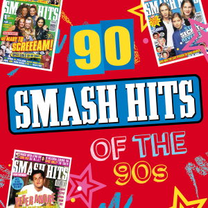 Various Artists - 90 Smash Hits of the 90s