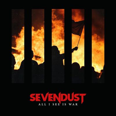 Dirty - Sevendust song