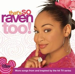 Raven-Symoné - Some Call It Magic