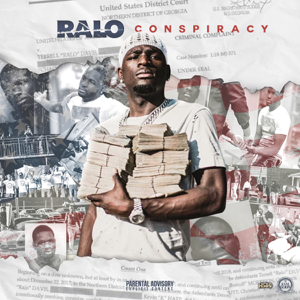 Rich Black Man (The Last ReUp) - Ralo