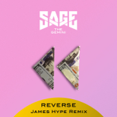 [Download] Reverse (James Hype Remix) MP3
