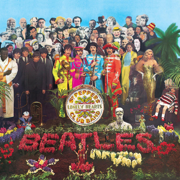 Sgt. Pepper's Lonely Hearts Club Band - The Beatles - The Beatles