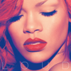 Rihanna & Eminem - Love the Way You Lie, Pt. 2 (feat. Eminem) portada