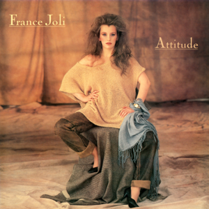 France Joli - Standing in the Shadows of Love