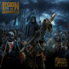 Legion of the Damned - Slaves of the Shadow Realm artwork