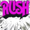 Rush ジャケット写真