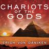 Erich von Däniken - Chariots of the Gods  artwork