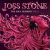 Joss Stone - The Love We Had (Stays on My Mind) artwork