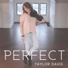 Perfect (Instrumental) - Single, Taylor Davis