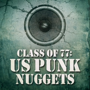 Class of 77: US Punk Nuggets