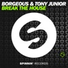 Break the House - Single ジャケット写真