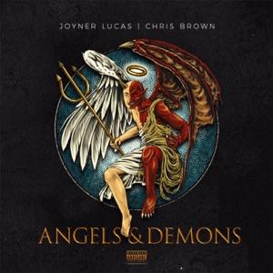 Joyner Lucas & Chris Brown - Stranger Things