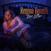 Regina Bonelli - Paint It Black