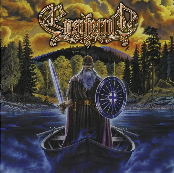 Ensiferum mit Token of Time