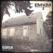 The Marshall Mathers LP2 - Eminem - Eminem