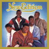New Edition - Cool It Now artwork