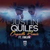 Orgullo (Remix) [feat. J Balvin] - Single, Justin Quiles