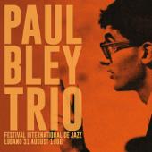Festival International De Jazz, Lugano 31 August 1966 (with Mark Levinson & Barry Altschul) [Live: Festival International De Jazz, Lugano, Switzerland 31 Aug '66] [with Mark Levinson & Barry Altschul]