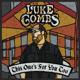 Luke Combs - Beautiful Crazy MP3