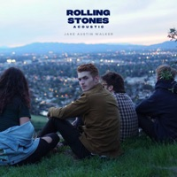 Rolling Stones (Acoustic) - Single