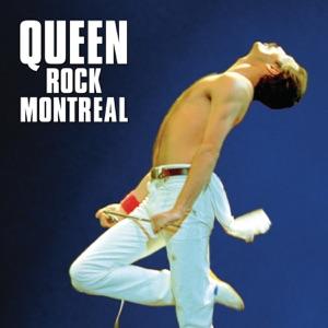 Queen Rock Montreal (Live)