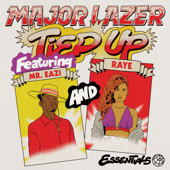 [Download] Tied Up (feat. Mr Eazi, RAYE and Jake Gosling) MP3