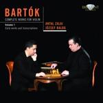 Antal Zalai & József Balog - An Evening in the Village (Arr. by Tibor Fülep)