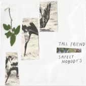 Tall Friend - Natural Things