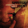 Spiritual Front - Jesus Died in Las Vegas (Early Acoustic Version) artwork