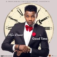 Kizz Daniel - Good Time - Single