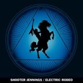 Shooter Jennings - It Ain't Easy