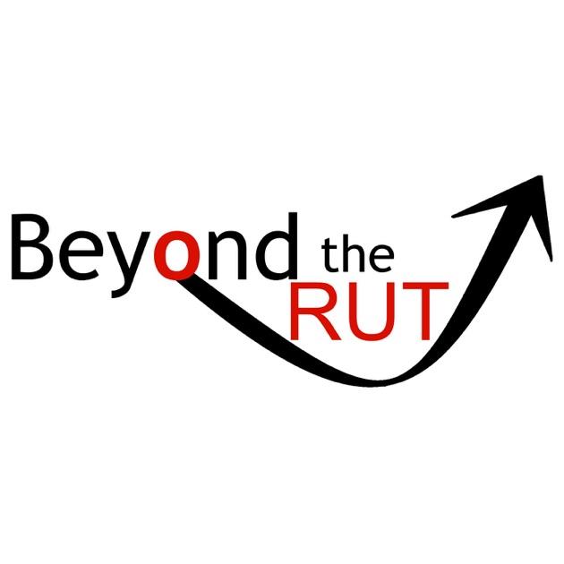 Beyond the Rut Podcast de Brandon Cunningham and Jerry Dugan
