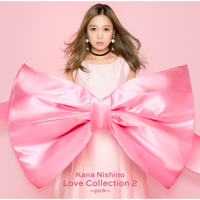 西野 カナ - Love Collection 2 ~pink~(Special Edition) artwork