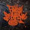HYDE - FAKE DIVINE アートワーク